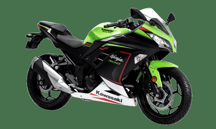 Kawasaki Ninja 300 Price, Mileage, Colours, Specs, Images, Reviews