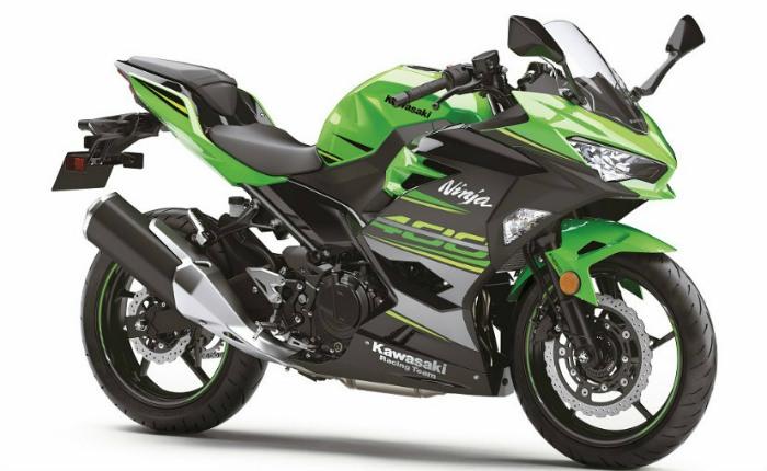 Kawasaki Ninja Bikes And Prices