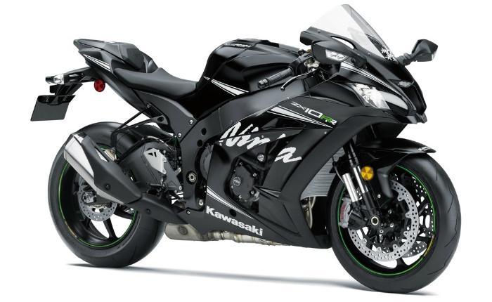 Kawasaki Ninja Zx 10rr Price Mileage Review Kawasaki Bikes