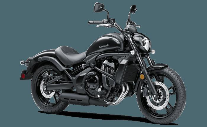 Kawasaki vulcan review