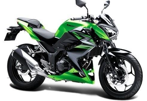 Kawasaki Z250 Price Mileage Review Kawasaki Bikes