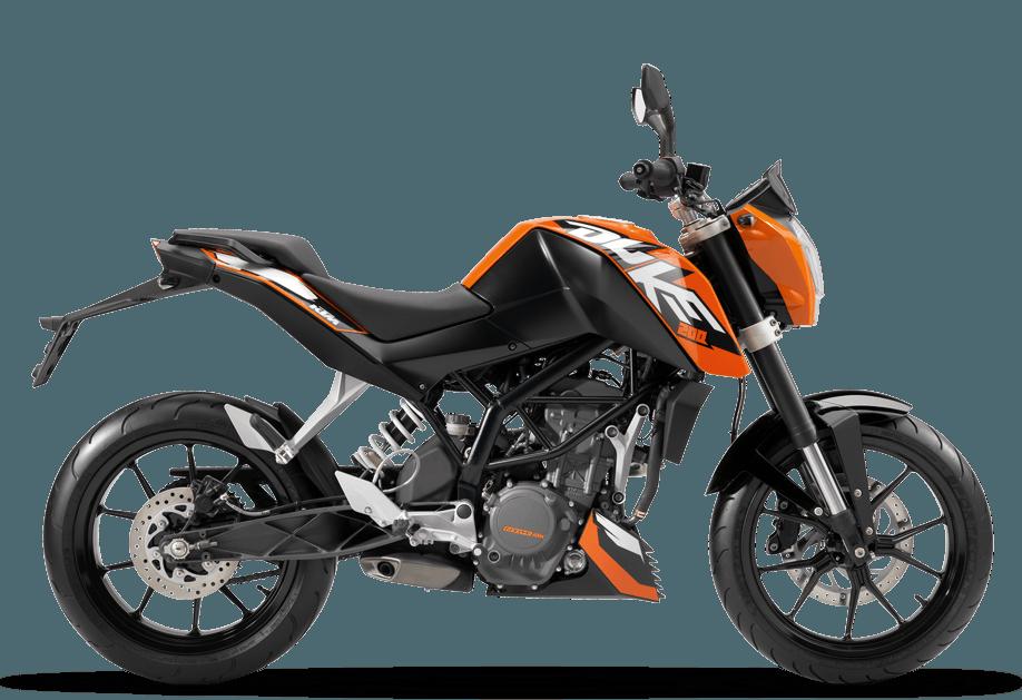 KTM 200 Duke Price, Mileage, Review - KTM Bikes