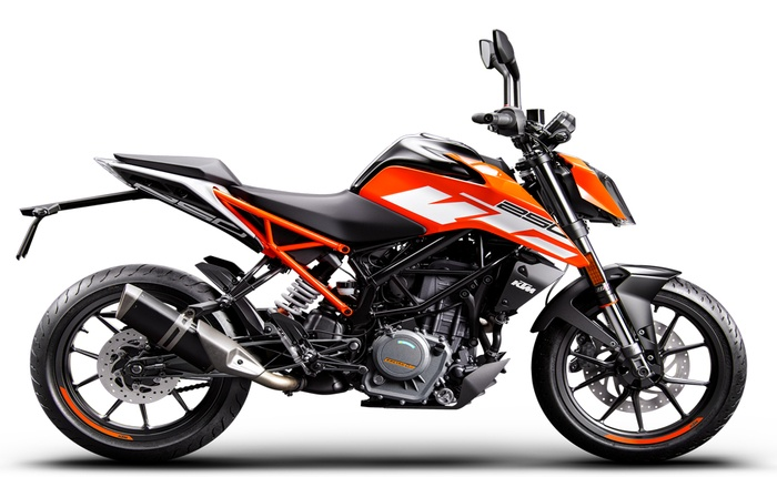 Ktm 250 Duke Price Mileage Review Ktm Bikes