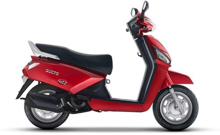 Yamaha Vehicles For Ladies