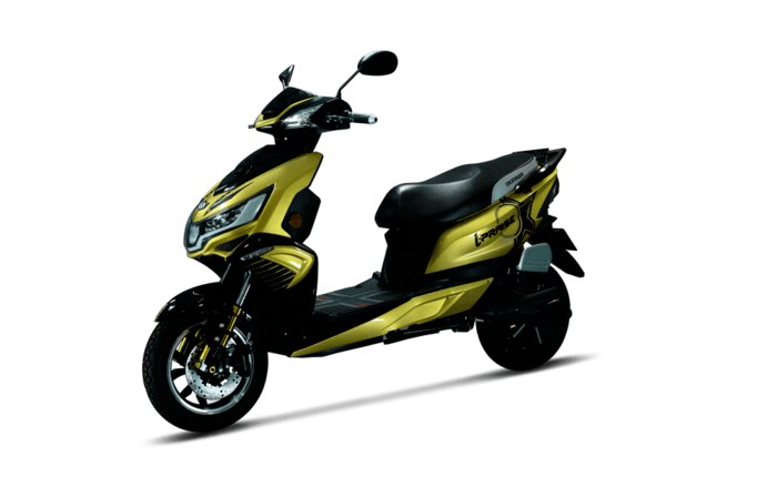 Okinawa i-Praise Price, Mileage, Colours, Specs, Images, Reviews