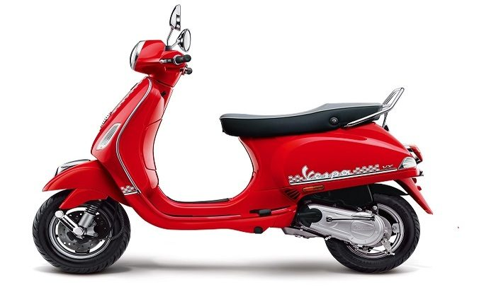 Piaggio Vespa Price In Mumbai Get On Road Price Of Piaggio
