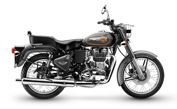 Royal Enfield Bullet  Images