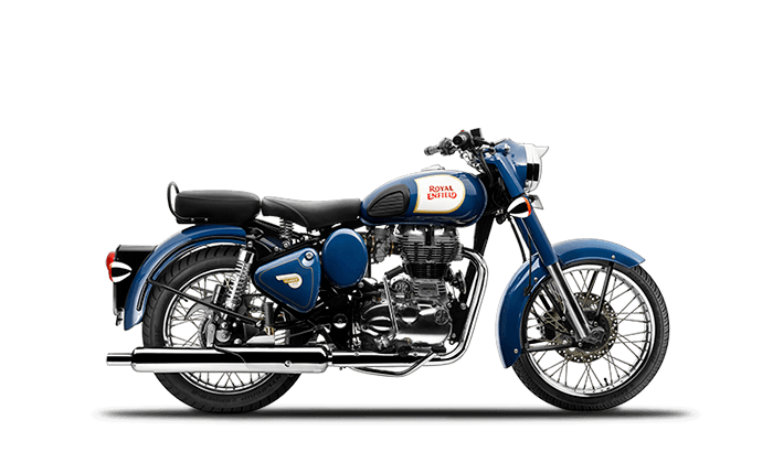 Royal Enfield Classic 350 Price, Mileage, Review - Royal