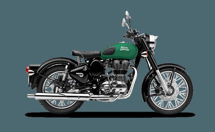 Royal Enfield Classic 350 Price, Mileage, Review - Royal Enfield Bikes