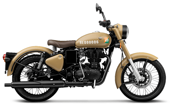 Royal Enfield Classic 350 Price in Hyderabad: Get On Road