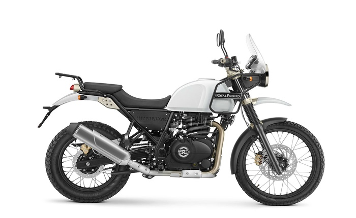 Fantastic Royal Enfield Himalayan Price Mileage Review Royal Cjindustries Chair Design For Home Cjindustriesco