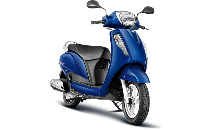 Suzuki Max Engine Specification
