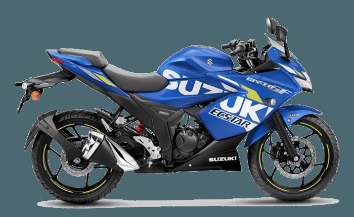 Suzuki gixxer price in bangladesh