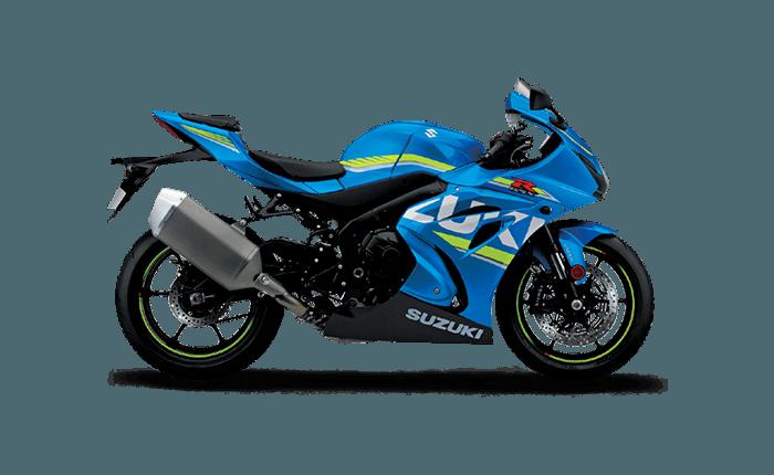 Sports Suzuki GSX R1000 Bike