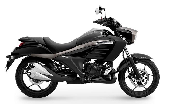 Suzuki >> Suzuki Intruder Price Mileage Review Suzuki Bikes