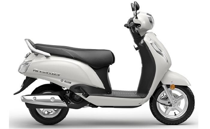 Maruti Suzuki Access  Reviews