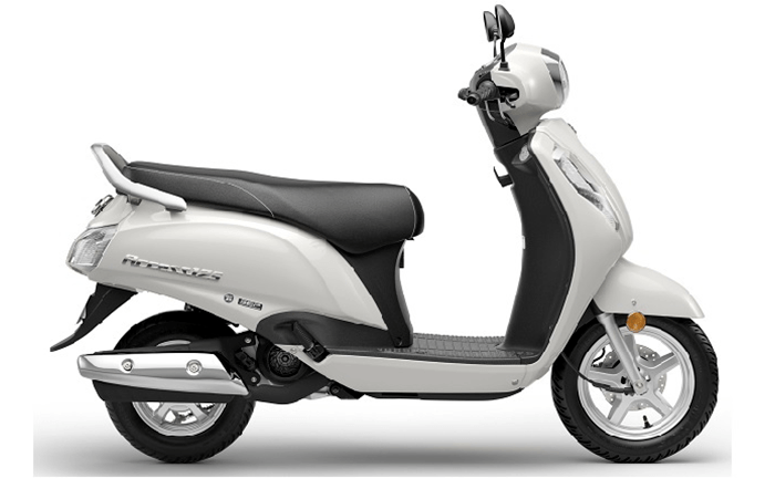Suzuki Motorcycle App Xp