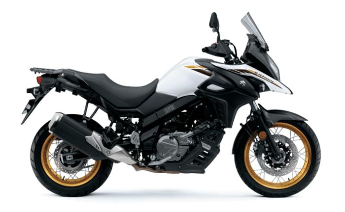 Suzuki V Strom 650xt Price Mileage Review Suzuki Bikes