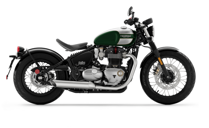 Triumph Bonneville Bobber Price Mileage Review Triumph
