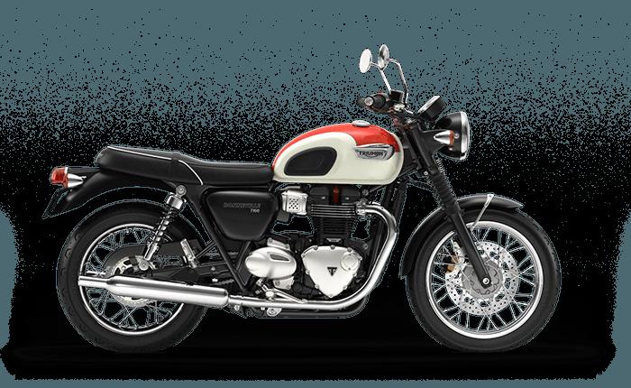 Triumph Bonneville T100 Price, Mileage, Review - Triumph Bikes