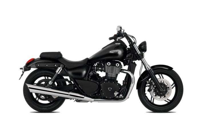 Triumph Thunderbird Price Mileage Review Triumph Bikes