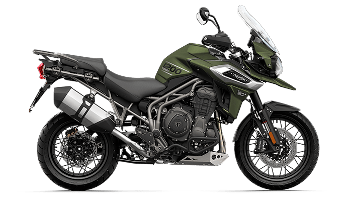Triumph Tiger 1200 Price Mileage Review Triumph Bikes