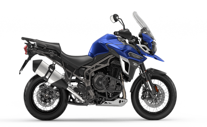 Triumph Tiger Explorer Xcx Price Mileage Review Triumph Bikes