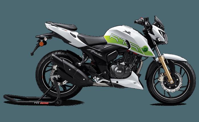TVS Apache RTR 200 FI E100 Price 2020 | Mileage, Specs, Images of Apache  RTR 200 FI E100 - carandbike