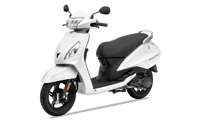 TVS Jupiter Price in Mumbai: Get On Road Price of TVS Jupiter