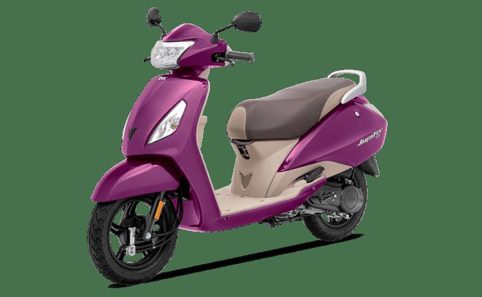 TVS Jupiter Price in Hyderabad: Get On Road Price of TVS Jupiter