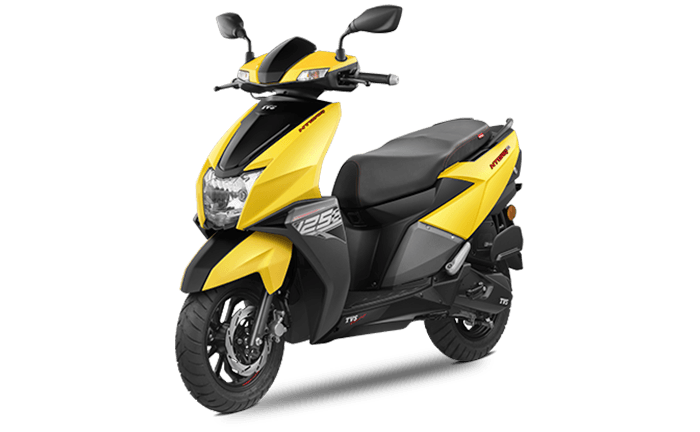 Tvs Ntorq 125 Price Mileage Review Tvs Bikes