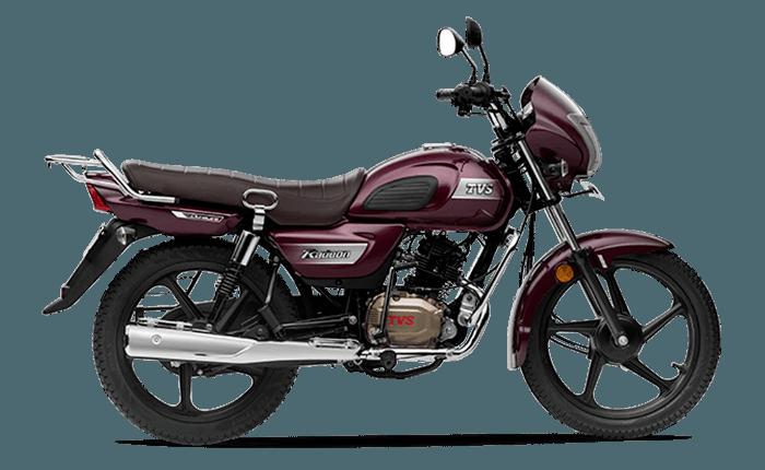 TVS Radeon Price, Mileage, Review - TVS Bikes