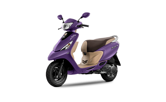 Tvs Scooty Zest 110 Price Mileage Review Tvs Bikes