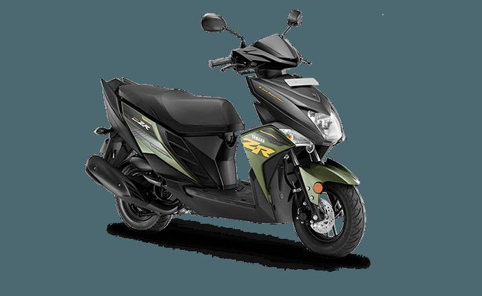 yamaha cygnus ray zr price mileage review yamaha bikes rh auto ndtv com Yamaha Aerox Yamaha Scooters