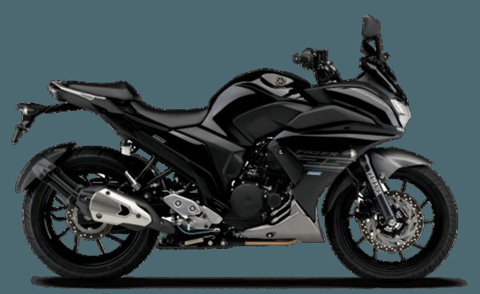 Yamaha Fazer Loan