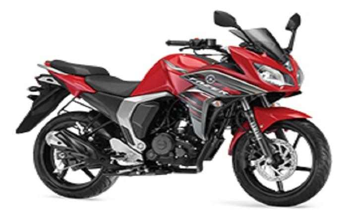 Yamaha Sports Bikes