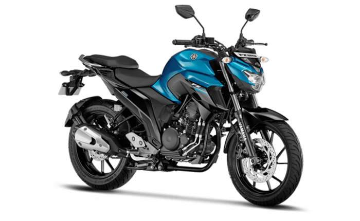 Yamaha Fz S 2016 Model Images