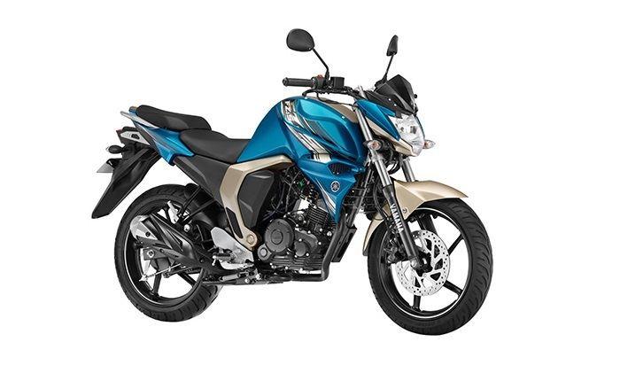 2017 Yamaha FZ-10 Announced for Canada - Motorcycle.com News