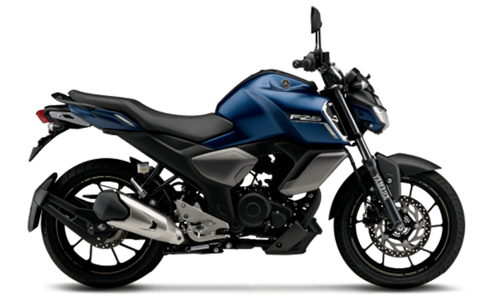 Yamaha FZ S V3.0 FI Price, Mileage, Review