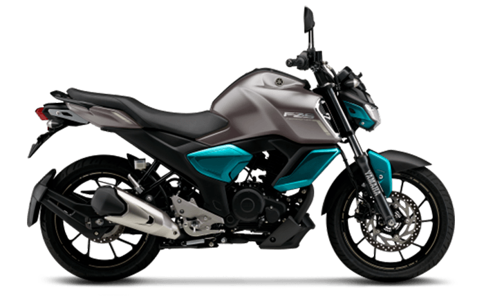 Image result for Yamaha FZ V3