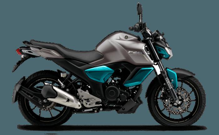 Image result for Yamaha FZ V3