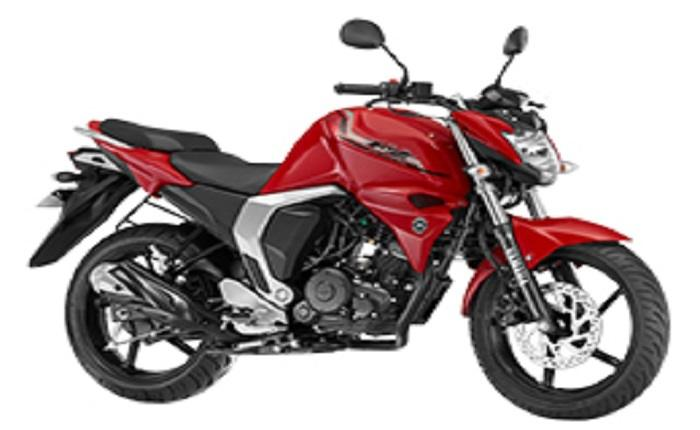 Yamaha Fz V2 0 Fi Price Mileage Review Yamaha Bikes