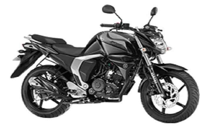Yamaha Fz Test Ride