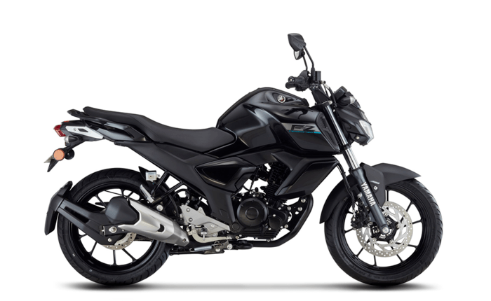 Yamaha FZ V3.0 FI Price, Mileage, Review