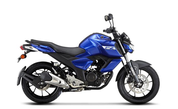 Yamaha FZ V3 0 FI
