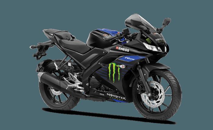 Yamaha R15 V3 0