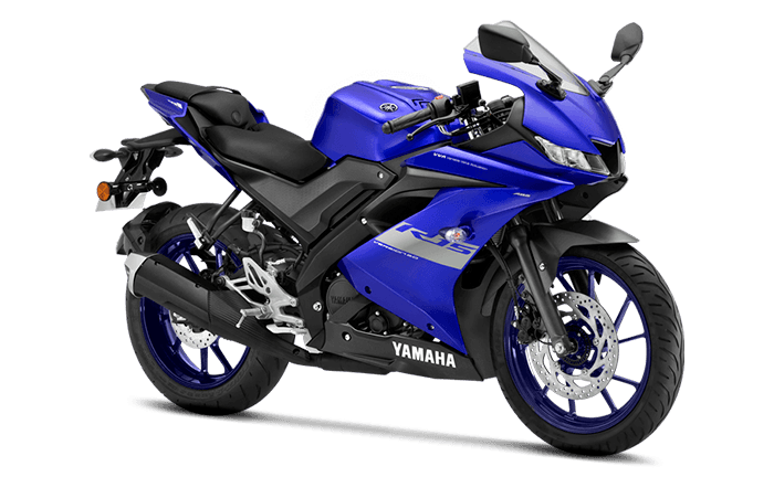Yamaha R15 V3 0 Images