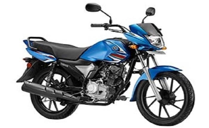 Yamaha Saluto RX Price, Mileage, Review - Yamaha Bikes
