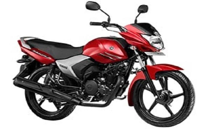 Yamaha Saluto Price, Mileage, Review - Yamaha Bikes