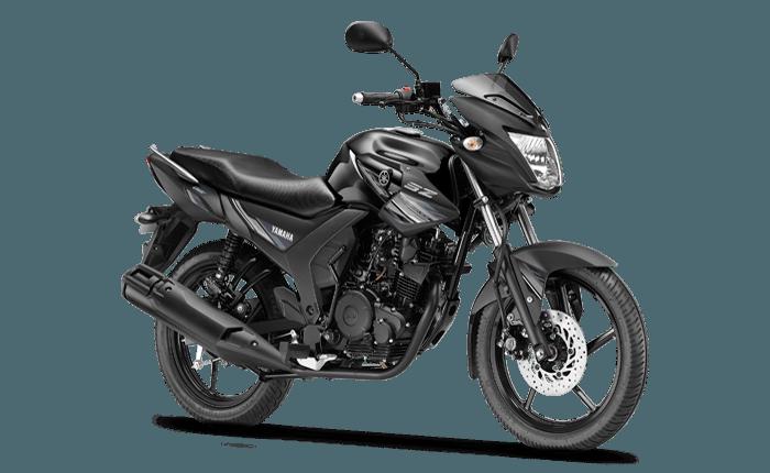 Yamaha SZ-RR bike Loan